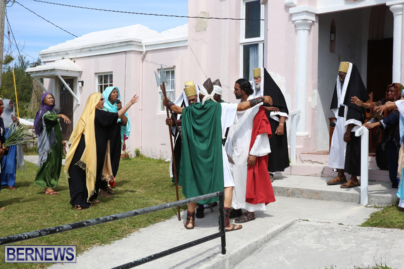 Walk-To-Calvary-Reenactment-Bermuda-April-14-2017-115