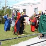 Walk To Calvary Reenactment Bermuda April 14 2017 (117)