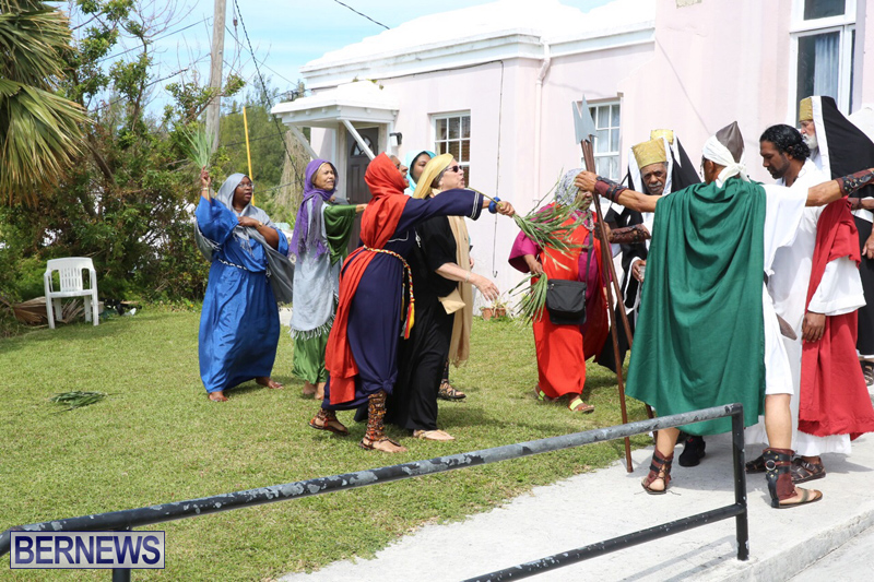 Walk-To-Calvary-Reenactment-Bermuda-April-14-2017-117