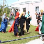 Walk To Calvary Reenactment Bermuda April 14 2017 (118)