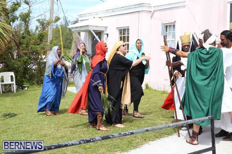 Walk-To-Calvary-Reenactment-Bermuda-April-14-2017-118