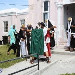 Walk To Calvary Reenactment Bermuda April 14 2017 (119)
