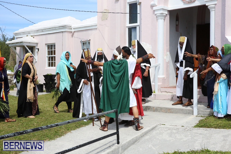 Walk-To-Calvary-Reenactment-Bermuda-April-14-2017-119