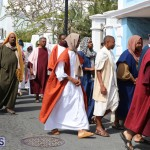 Walk To Calvary Reenactment Bermuda April 14 2017 (12)