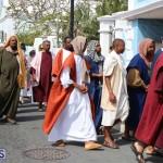 Walk To Calvary Reenactment Bermuda April 14 2017 (12)