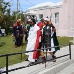 Walk To Calvary Reenactment Bermuda April 14 2017 (120)