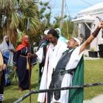 Walk To Calvary Reenactment Bermuda April 14 2017 (122)
