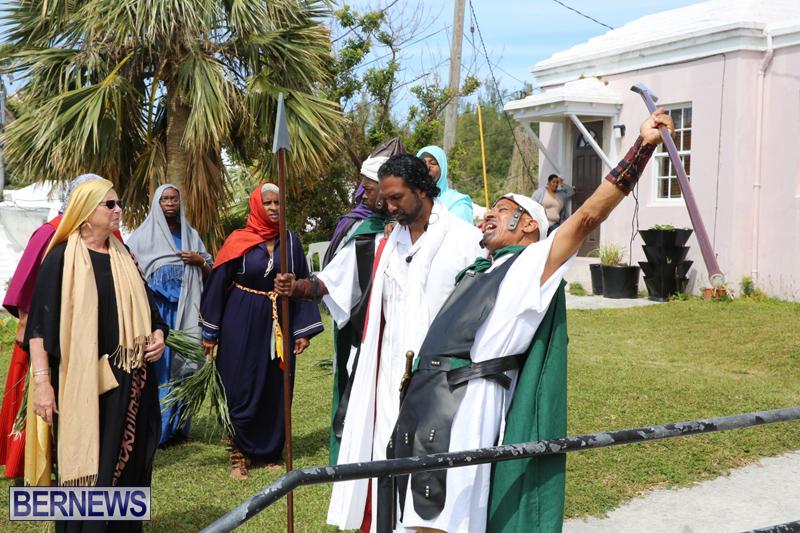 Walk-To-Calvary-Reenactment-Bermuda-April-14-2017-122