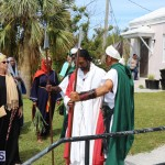 Walk To Calvary Reenactment Bermuda April 14 2017 (123)