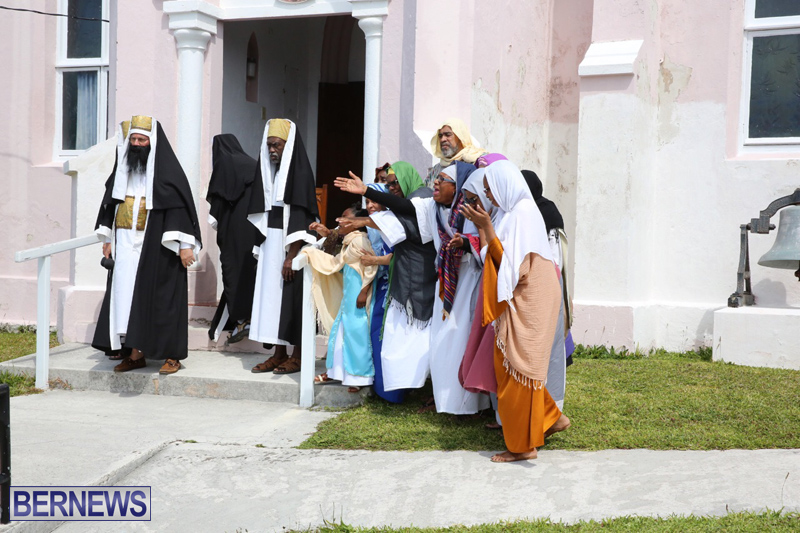 Walk-To-Calvary-Reenactment-Bermuda-April-14-2017-124