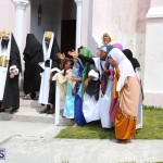 Walk To Calvary Reenactment Bermuda April 14 2017 (125)