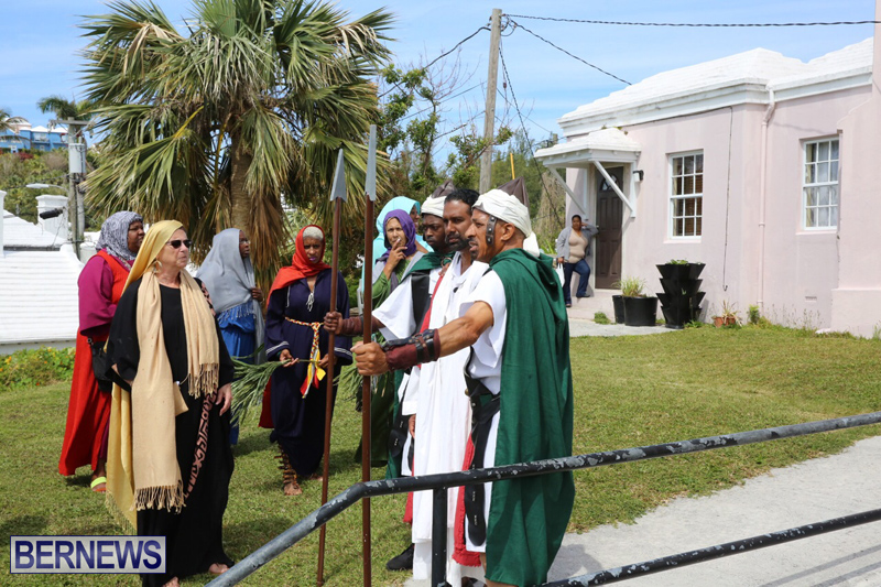 Walk-To-Calvary-Reenactment-Bermuda-April-14-2017-128