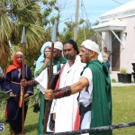 Walk To Calvary Reenactment Bermuda April 14 2017 (129)