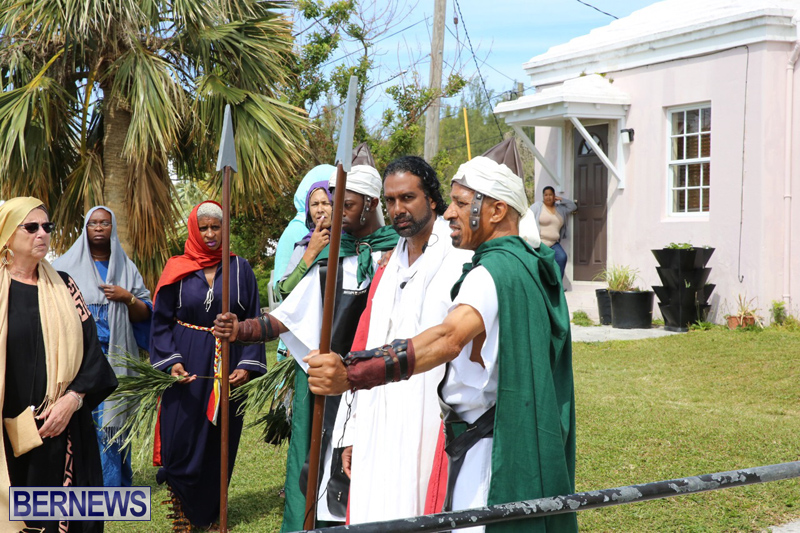Walk-To-Calvary-Reenactment-Bermuda-April-14-2017-129