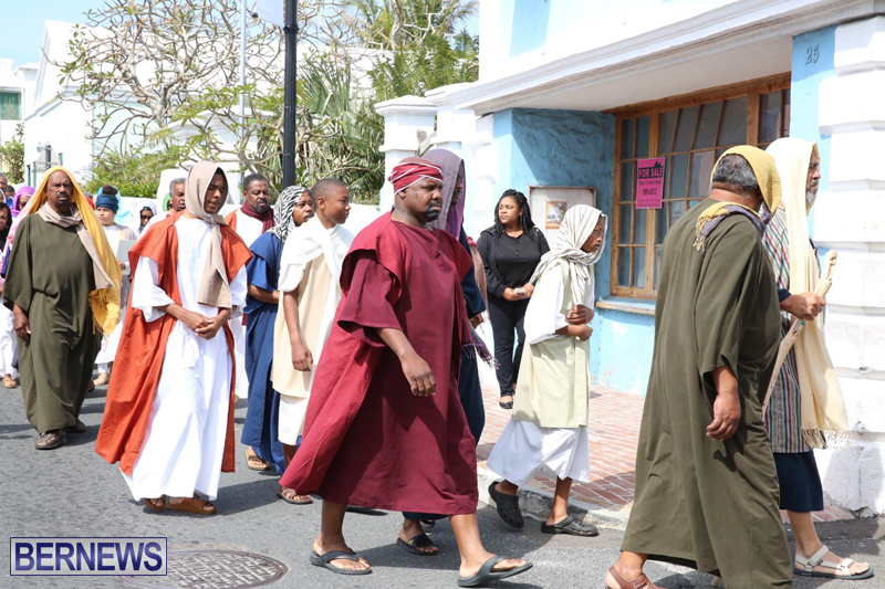 Walk-To-Calvary-Reenactment-Bermuda-April-14-2017-13