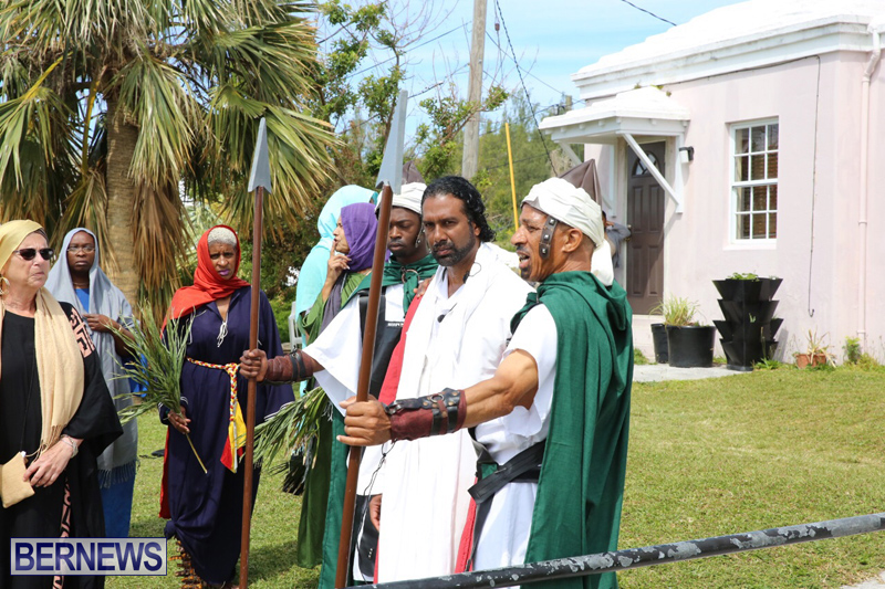Walk-To-Calvary-Reenactment-Bermuda-April-14-2017-130