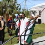 Walk To Calvary Reenactment Bermuda April 14 2017 (131)