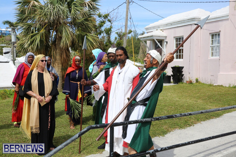 Walk-To-Calvary-Reenactment-Bermuda-April-14-2017-131