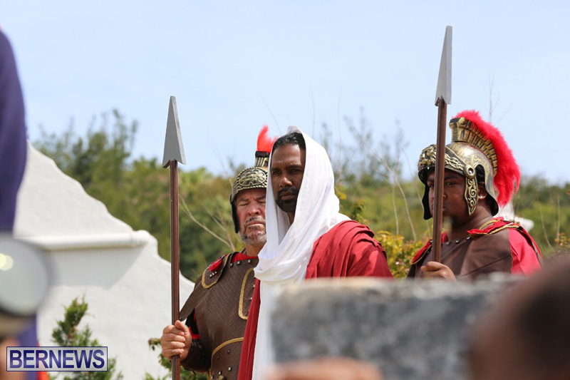 Walk-To-Calvary-Reenactment-Bermuda-April-14-2017-132