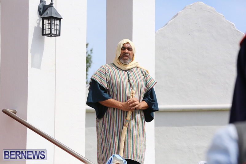 Walk-To-Calvary-Reenactment-Bermuda-April-14-2017-133