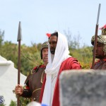 Walk To Calvary Reenactment Bermuda April 14 2017 (134)