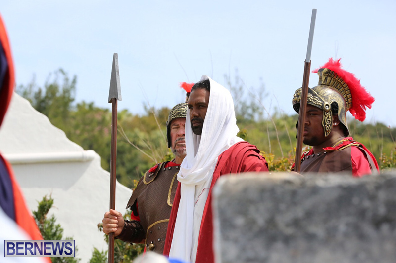 Walk-To-Calvary-Reenactment-Bermuda-April-14-2017-134