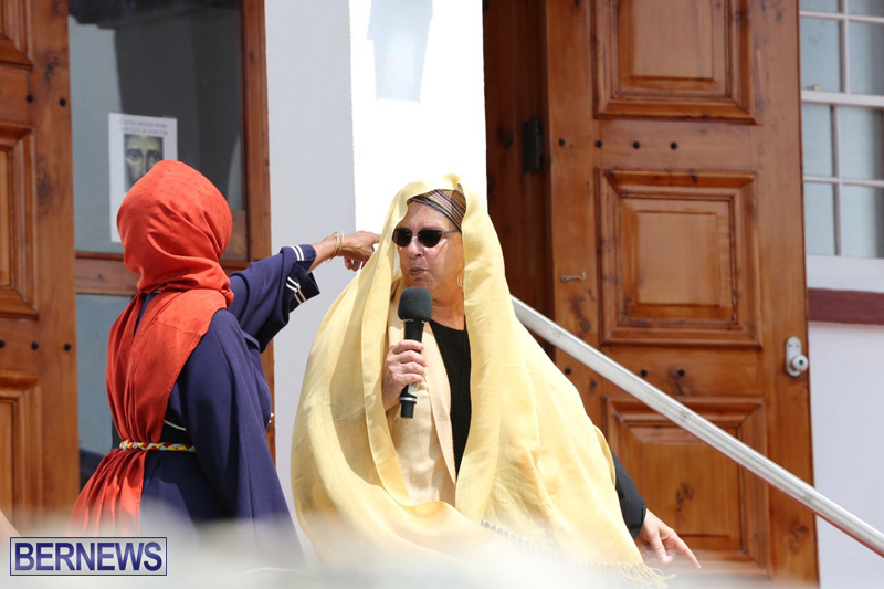 Walk-To-Calvary-Reenactment-Bermuda-April-14-2017-140