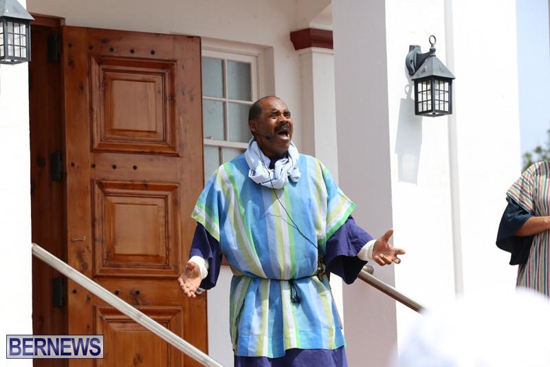 Walk-To-Calvary-Reenactment-Bermuda-April-14-2017-141