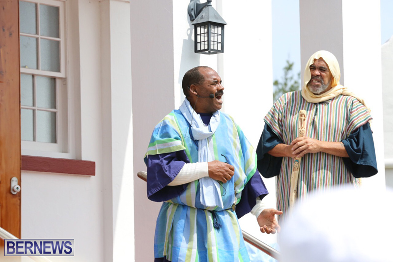 Walk-To-Calvary-Reenactment-Bermuda-April-14-2017-143
