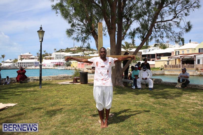 Walk-To-Calvary-Reenactment-Bermuda-April-14-2017-148
