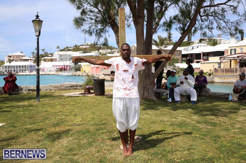 Walk-To-Calvary-Reenactment-Bermuda-April-14-2017-150