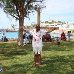 Walk To Calvary Reenactment Bermuda April 14 2017 (151)