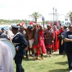 Walk To Calvary Reenactment Bermuda April 14 2017 (155)
