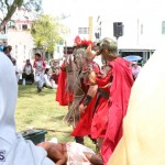 Walk To Calvary Reenactment Bermuda April 14 2017 (156)