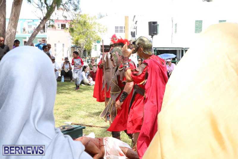 Walk-To-Calvary-Reenactment-Bermuda-April-14-2017-156