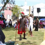 Walk To Calvary Reenactment Bermuda April 14 2017 (157)