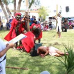 Walk To Calvary Reenactment Bermuda April 14 2017 (158)