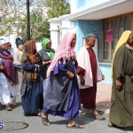 Walk To Calvary Reenactment Bermuda April 14 2017 (16)