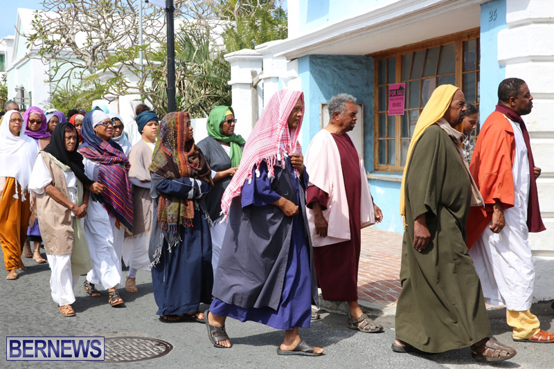 Walk-To-Calvary-Reenactment-Bermuda-April-14-2017-16