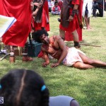 Walk To Calvary Reenactment Bermuda April 14 2017 (162)