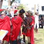 Walk To Calvary Reenactment Bermuda April 14 2017 (166)