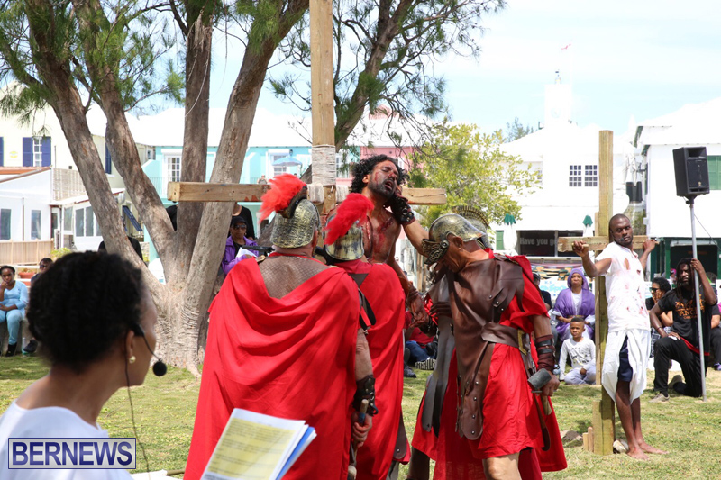 Walk-To-Calvary-Reenactment-Bermuda-April-14-2017-167