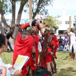 Walk To Calvary Reenactment Bermuda April 14 2017 (168)