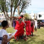 Walk To Calvary Reenactment Bermuda April 14 2017 (171)