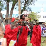 Walk To Calvary Reenactment Bermuda April 14 2017 (172)