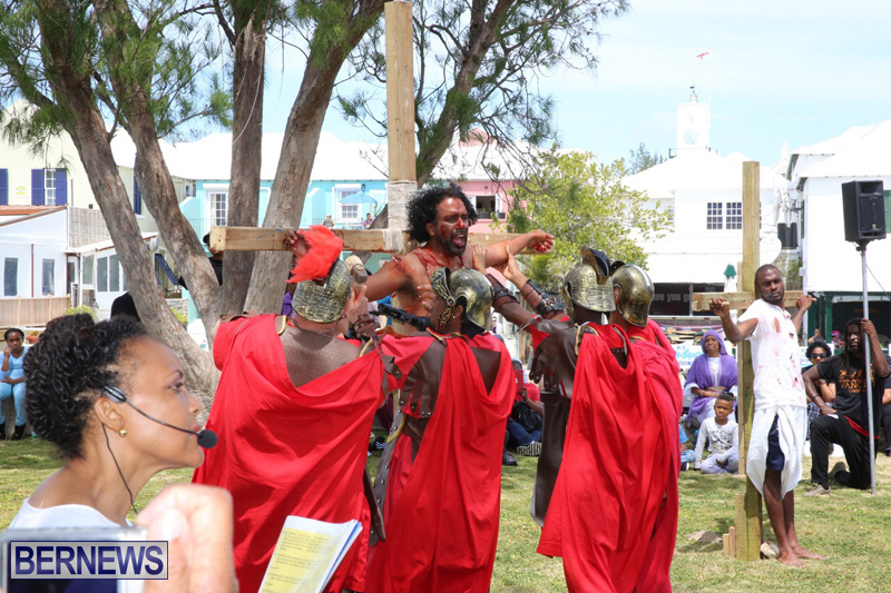 Walk-To-Calvary-Reenactment-Bermuda-April-14-2017-172