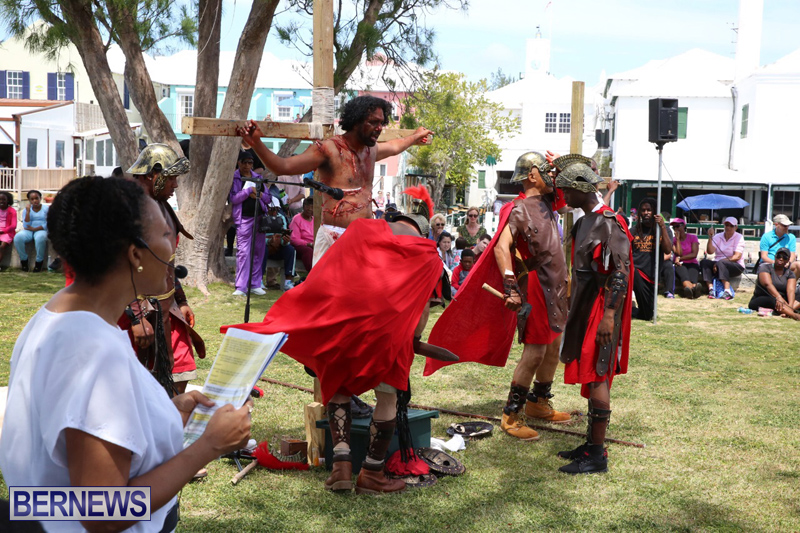 Walk-To-Calvary-Reenactment-Bermuda-April-14-2017-175
