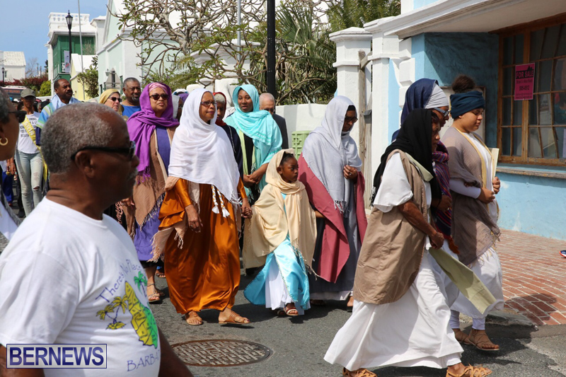 Walk-To-Calvary-Reenactment-Bermuda-April-14-2017-18