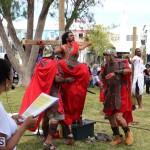 Walk To Calvary Reenactment Bermuda April 14 2017 (180)