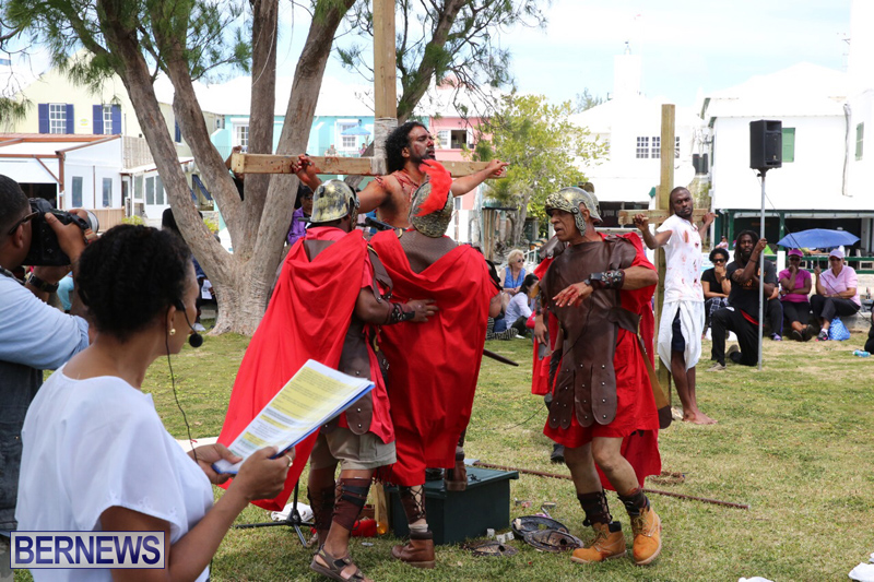 Walk-To-Calvary-Reenactment-Bermuda-April-14-2017-180